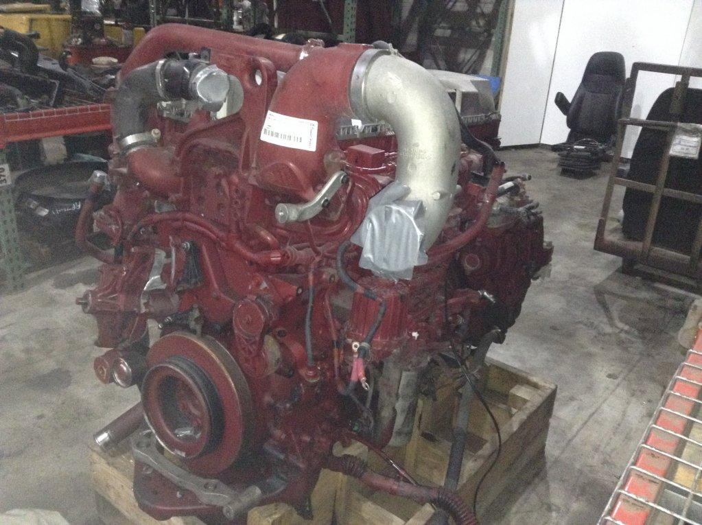 Used Engine Assembly for 2015 MACK CXU613 15500.00 for sale-57197891