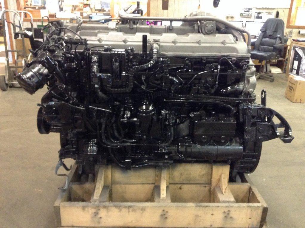 Used Engine Assembly for 2012 INTERNATIONAL PROSTAR 11500.00 for sale-57197971