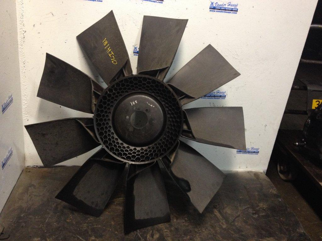 Used Fan Blade for 2006 INTERNATIONAL 8600 100.00 for sale-57236461