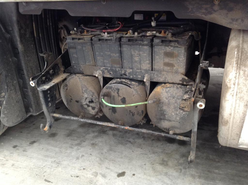 Used Engine Assembly for 2010 FREIGHTLINER CASCADIA 14000.00 for sale-57202261