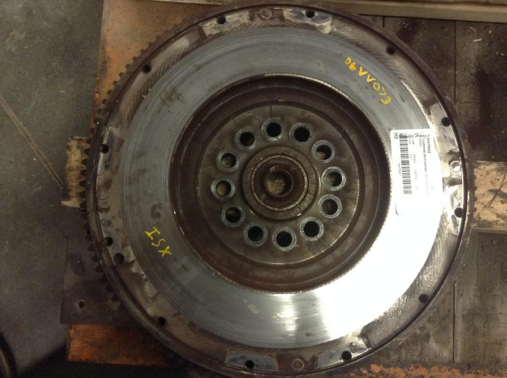 Used Flywheel for 2006 VOLVO VNL 300.00 for sale-57276461