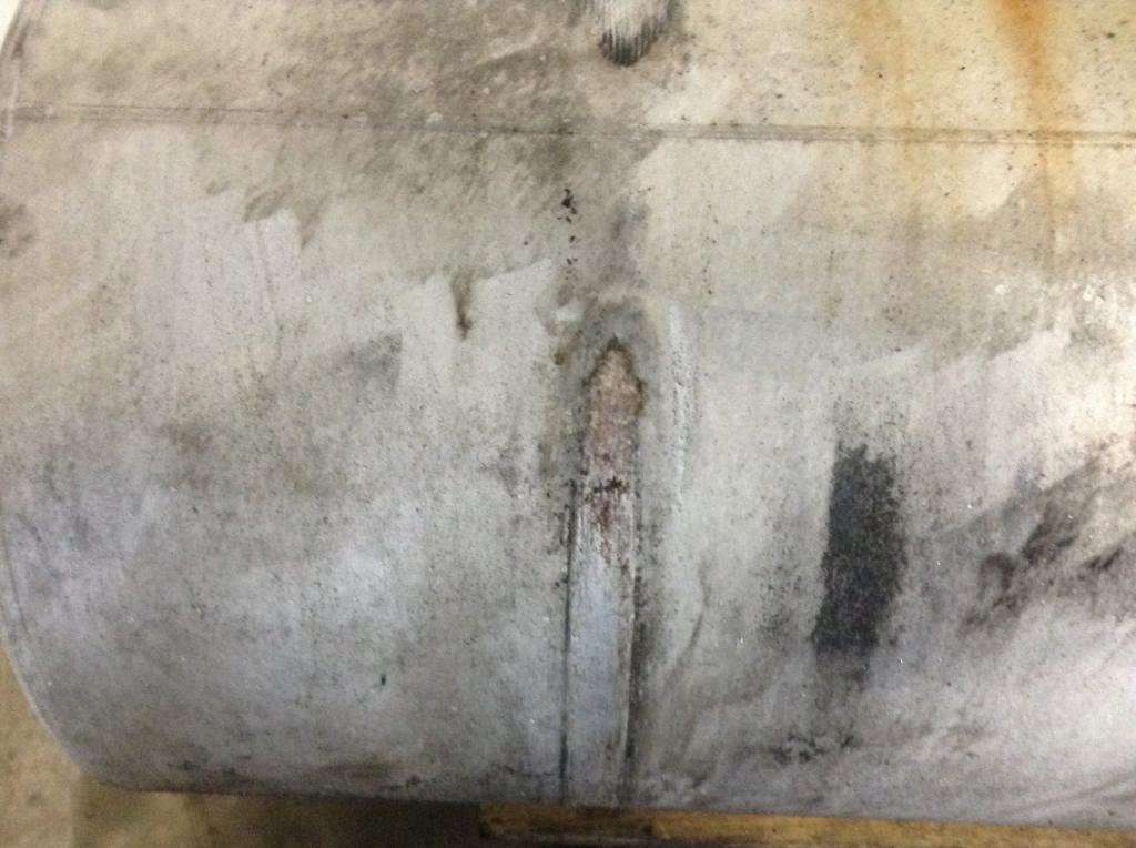 Used Fuel Tank for 2004 VOLVO VNL 450.00 for sale-57280281