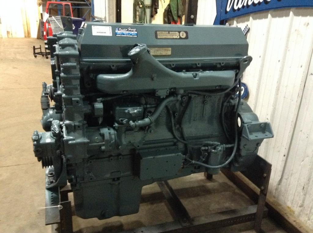 Used Engine Assembly for 1990 KENWORTH T600 4000.00 for sale-57193451