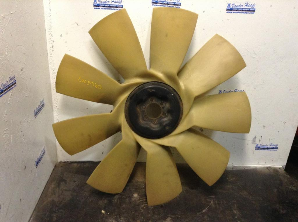 Used Fan Blade for 2009 FREIGHTLINER CASCADIA 85.00 for sale-57236491