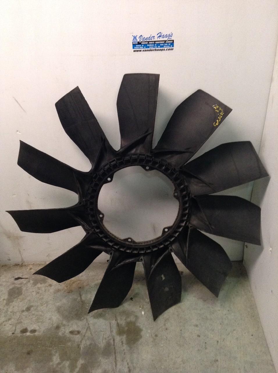 Used Fan Blade for 2012 INTERNATIONAL PROSTAR 100.00 for sale-57237451