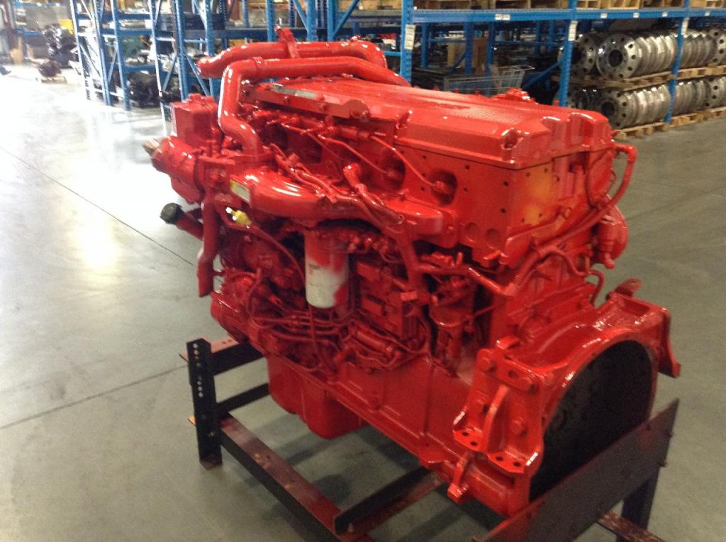Used Engine Assembly for 2015 KENWORTH T680 17500.00 for sale-57198301