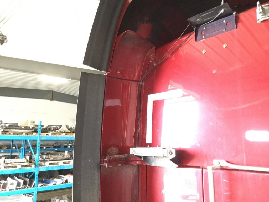 Used Fairing for 2009 KENWORTH T2000 75.00 for sale-57229381