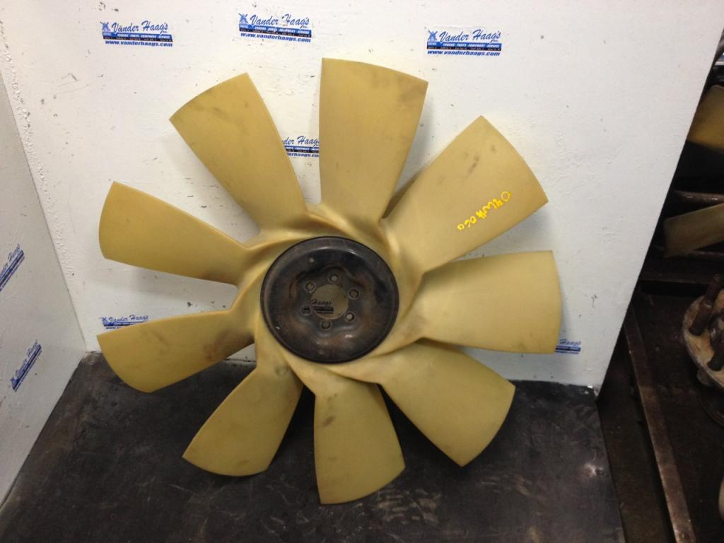 Used Fan Blade for 2009 FREIGHTLINER CASCADIA 85.00 for sale-57236541