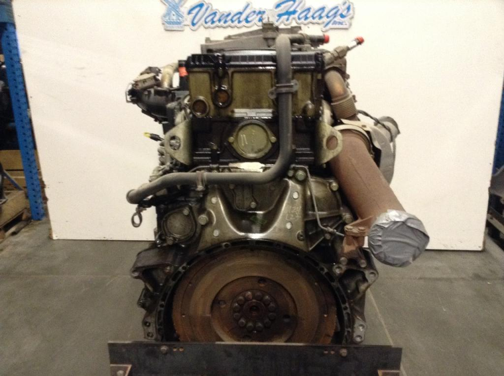 Used Engine Assembly for 2009 FREIGHTLINER CASCADIA 15000.00 for sale-57202161