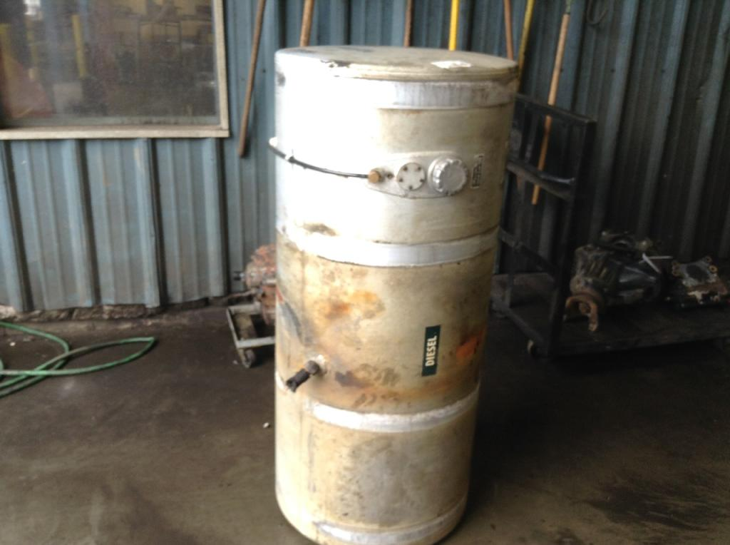 Used Fuel Tank for 2009 MACK CX613 450.00 for sale-57280151