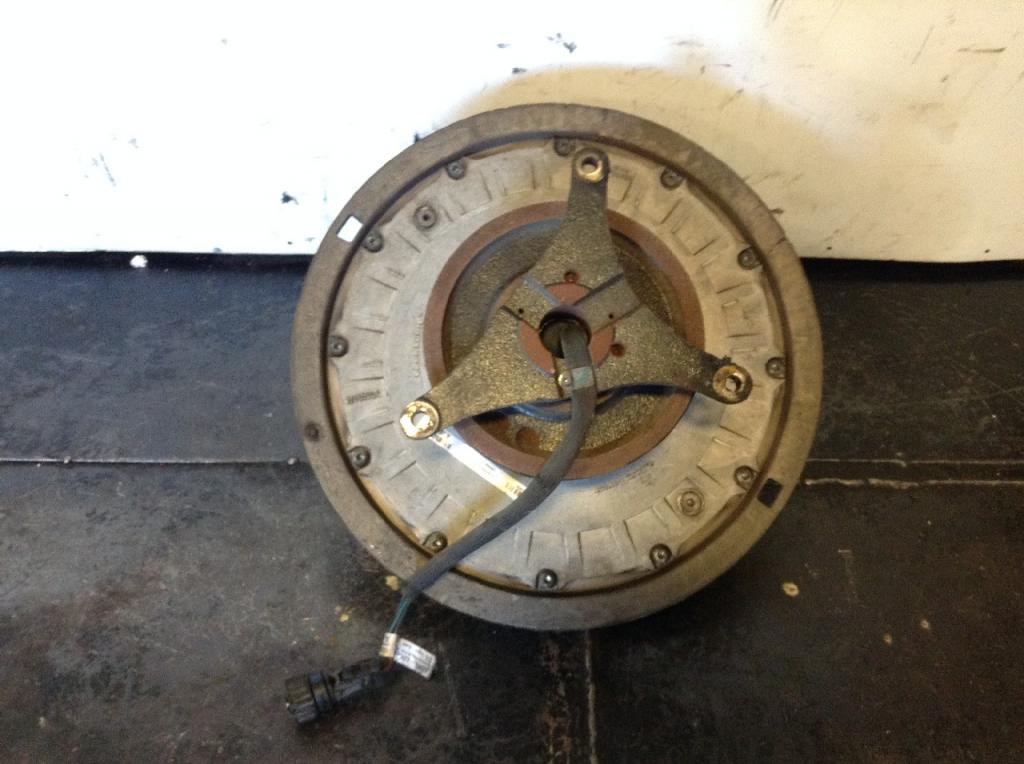 Used Fan Clutch for 2009 MACK CX613 300.00 for sale-57242041