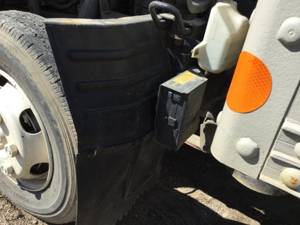 Used Fender for 1989 GMC W4 125.00 for sale-57248491