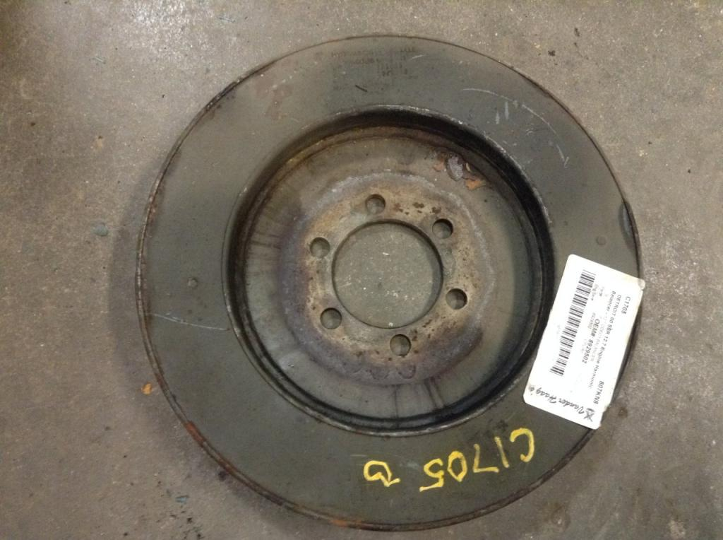 Used Engine Harmonic Balancer for 1988 KENWORTH T600 250.00 for sale-57205461