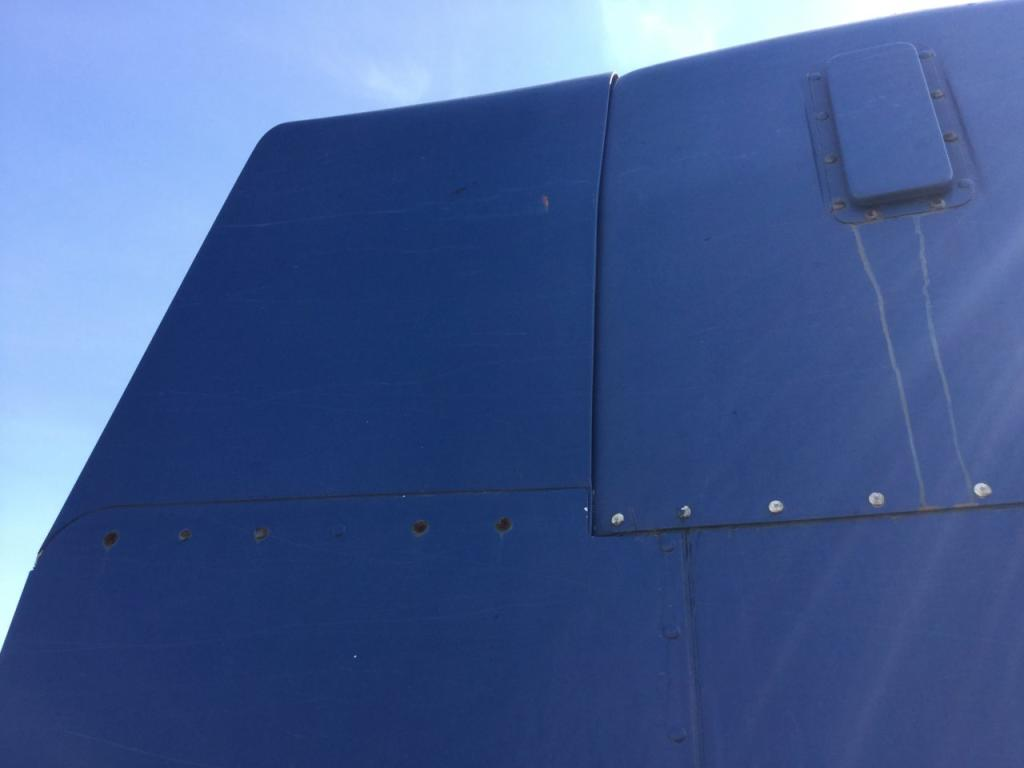 Used Fairing for 1993 PETERBILT 377 100.00 for sale-57229411