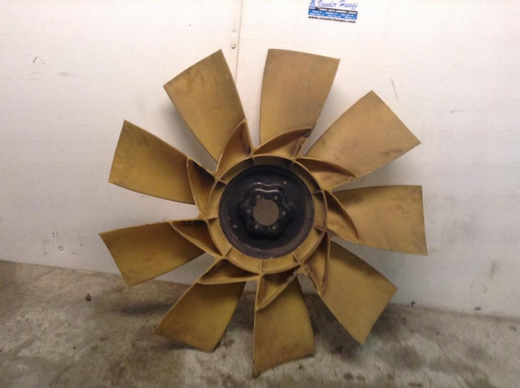 Used Fan Blade for 2009 FREIGHTLINER CASCADIA 125.00 for sale-57238141