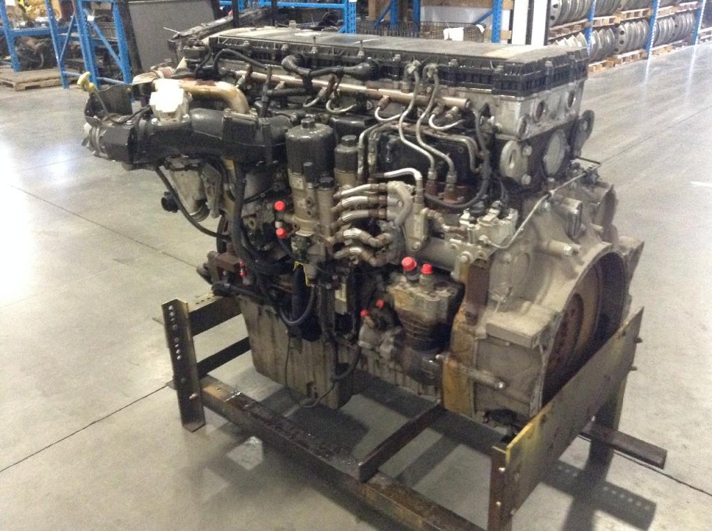 Used Engine Assembly for 2010 STERLING A9513 15500.00 for sale-57198121