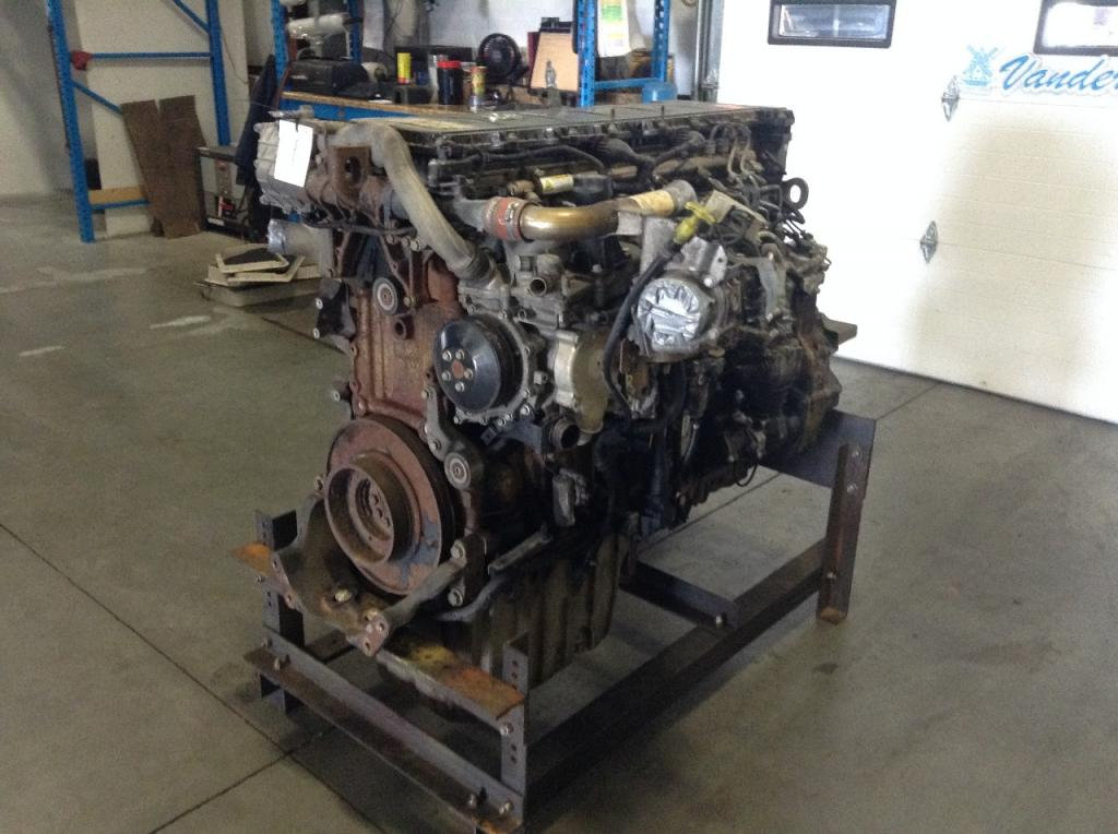 Used Engine Assembly for 2010 STERLING A9513 13500.00 for sale-57198081