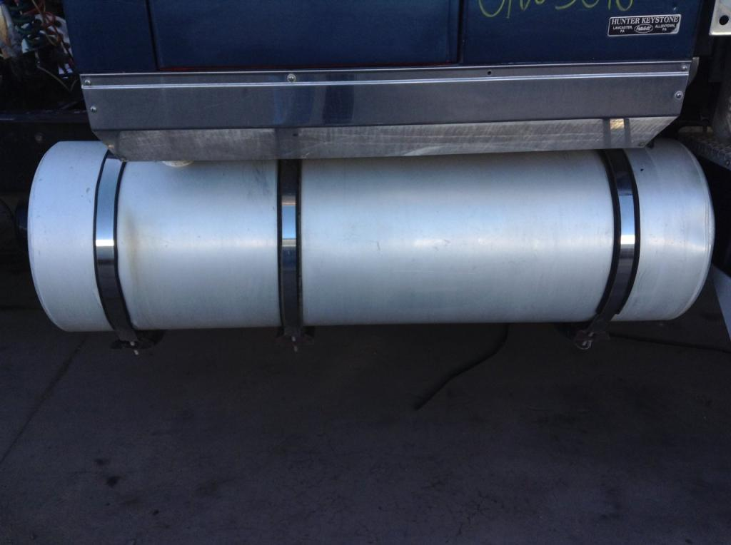 Used Fuel Tank for 2001 Western Star 4900EX 500.00 for sale-57280751
