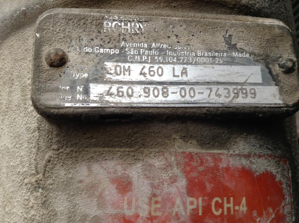 Used Engine Assembly for 2004 STERLING A9513 5000.00 for sale-57196261