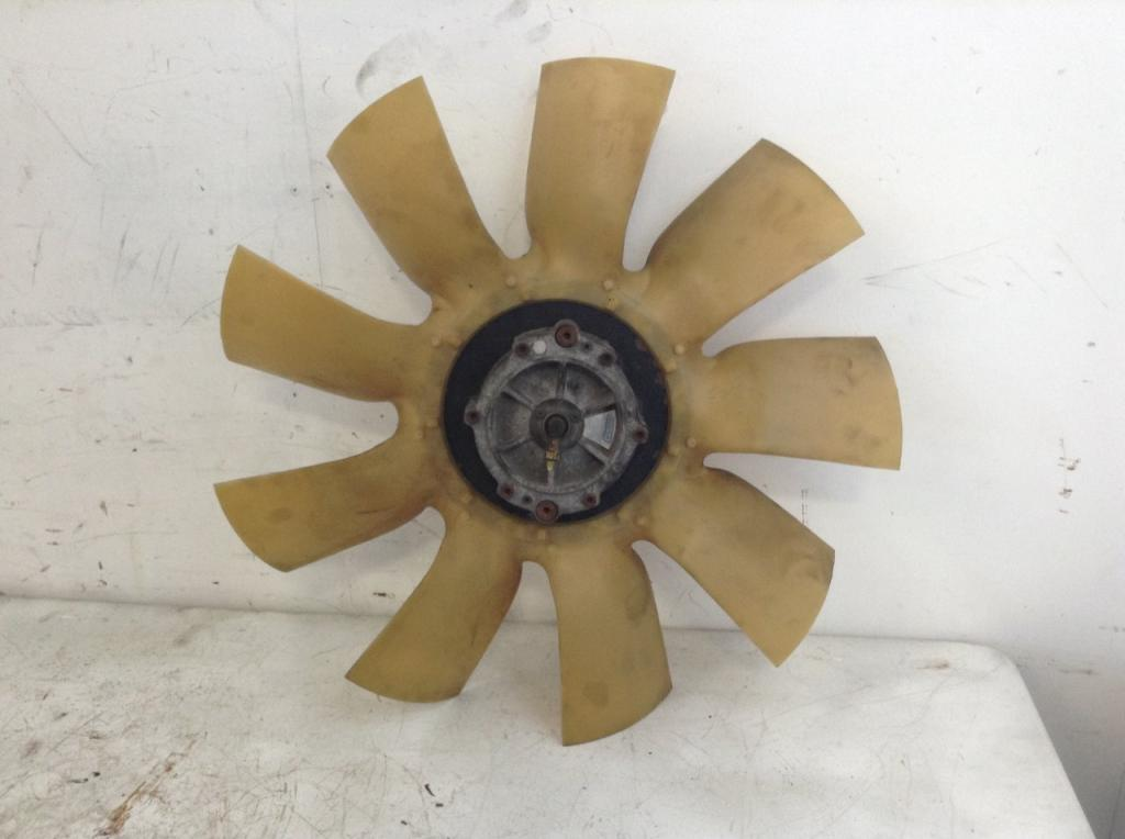 Used Fan Clutch for 2006 FREIGHTLINER M2 106 400.00 for sale-57242061
