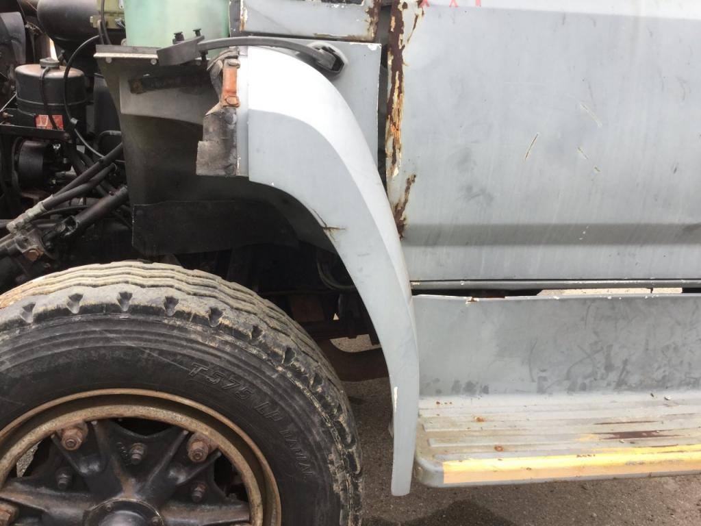 Used Fender for 1990 Ford F7000 75.00 for sale-57248871