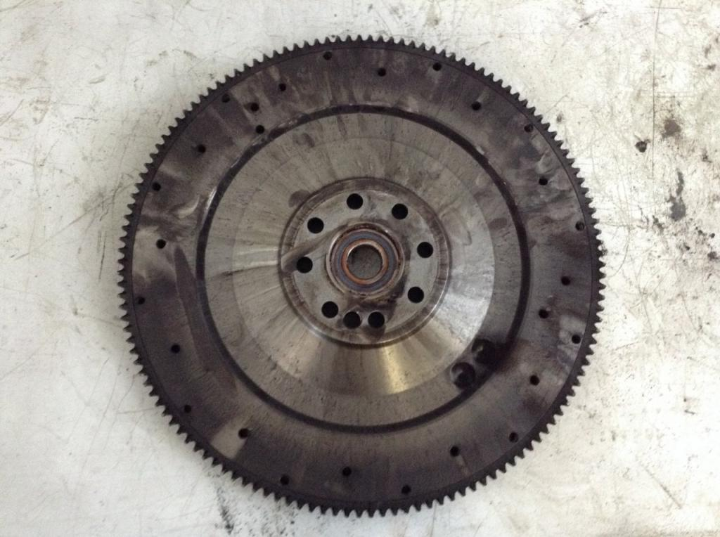 Used Flywheel for 2007 STERLING A8513 250.00 for sale-57276551