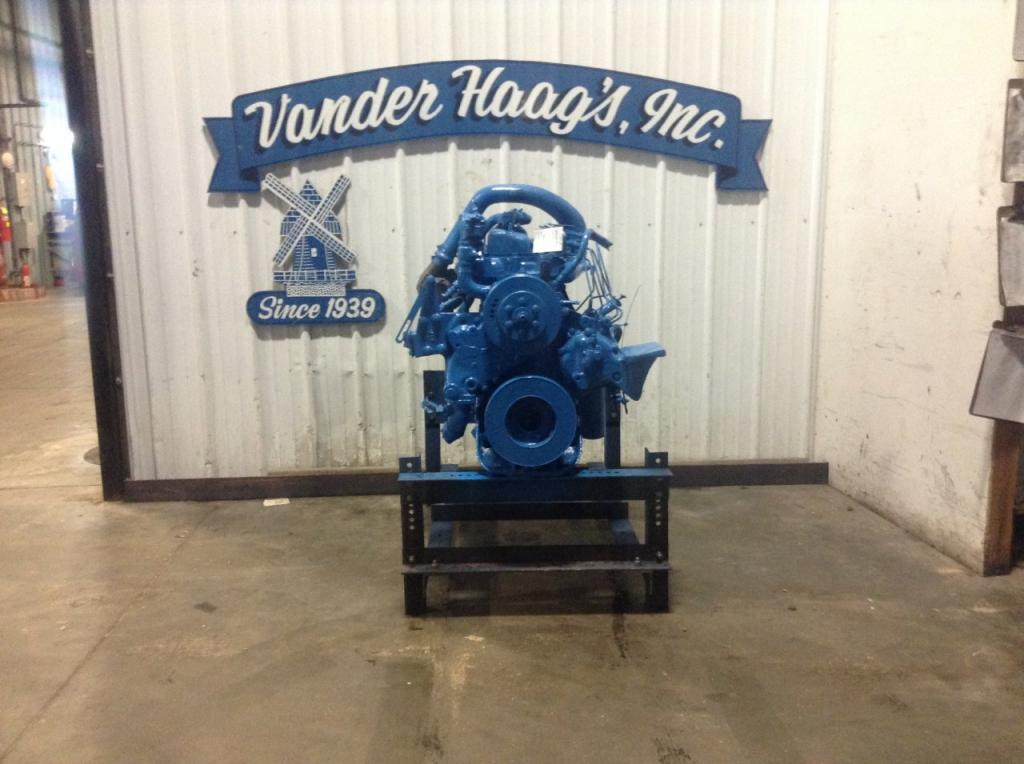 Used Engine Assembly for 1979 INTERNATIONAL CO1800 2500.00 for sale-57190161