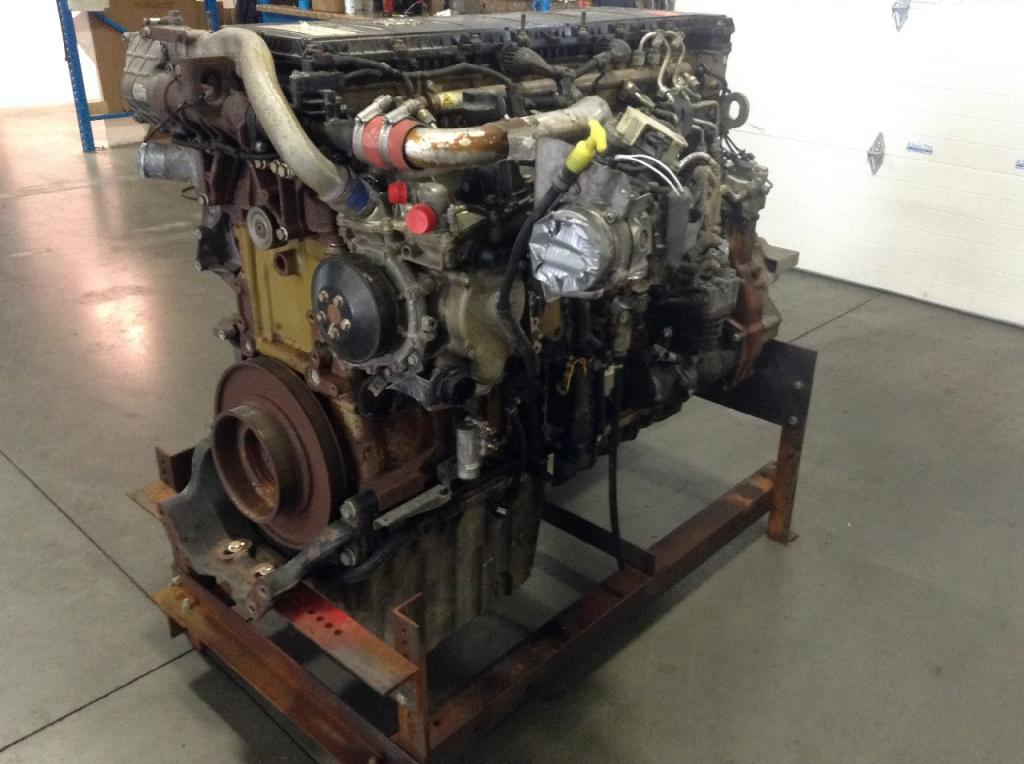 Used Engine Assembly for 2010 STERLING A9513 13500.00 for sale-57198101