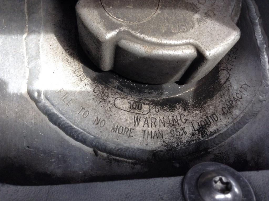 Used Fuel Tank for 2011 FREIGHTLINER CASCADIA 450.00 for sale-57281071