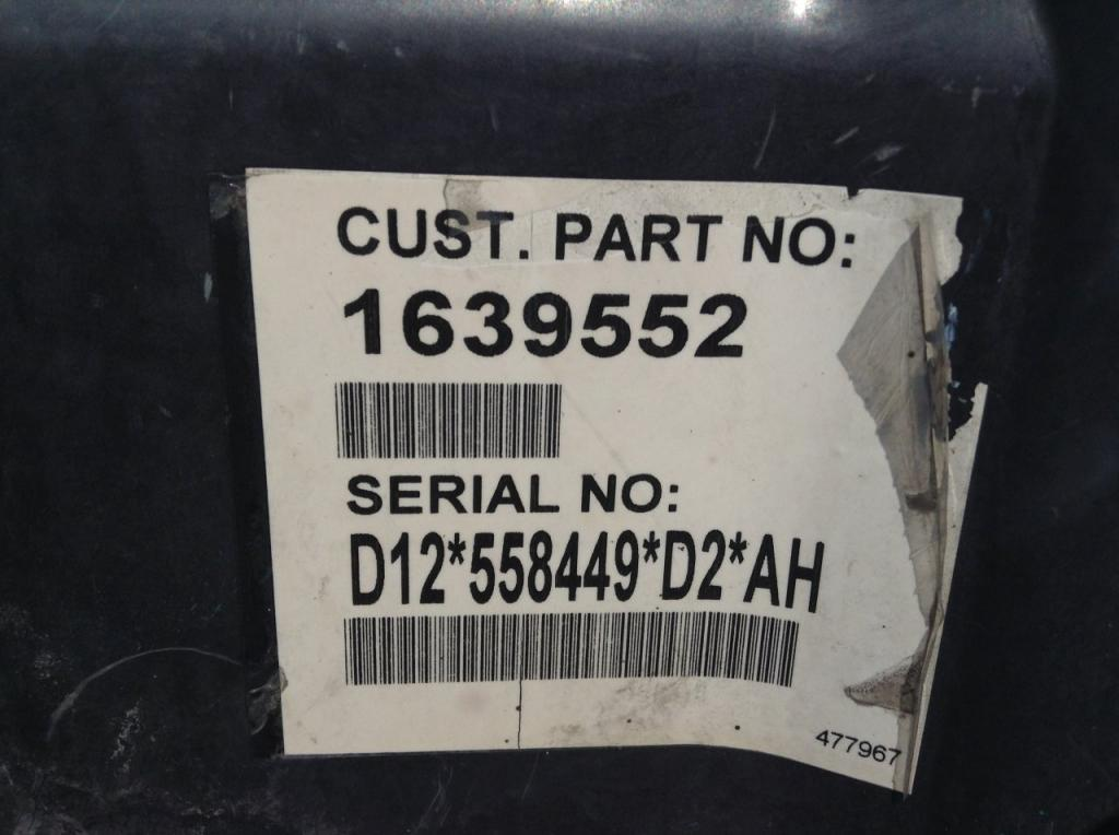 Used Engine Assembly for 2007 VOLVO VNL 4500.00 for sale-57200401