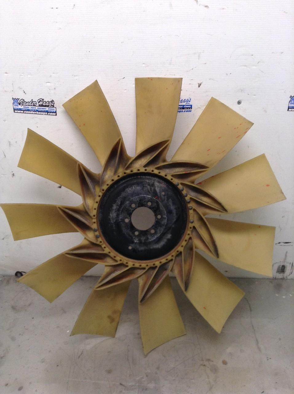 Used Fan Blade for 2003 VOLVO VNL 150.00 for sale-57237491