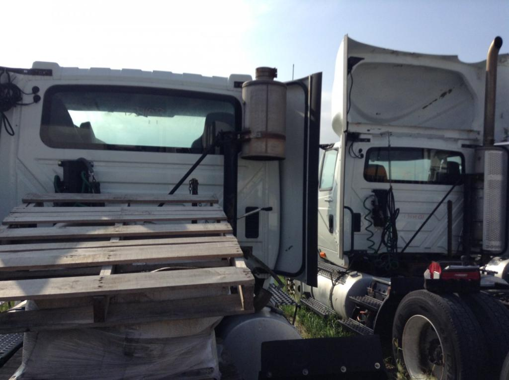 Used Fairing for 2013 INTERNATIONAL TRANSTAR (8600) 150.00 for sale-57222791