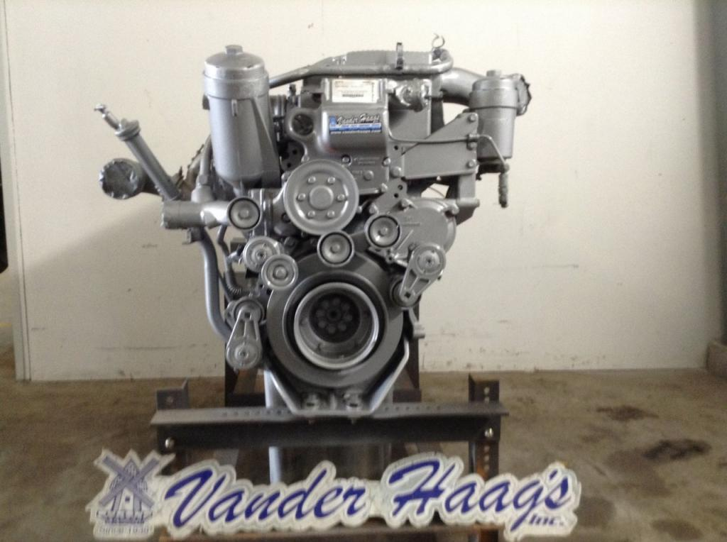 Used Engine Assembly for 2004 FREIGHTLINER FL112 5000.00 for sale-57194811