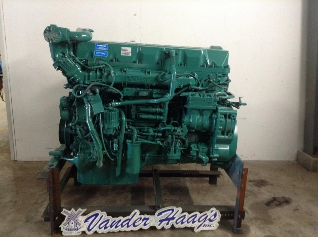 Used Engine Assembly for 2012 VOLVO VNL 11500.00 for sale-57201391