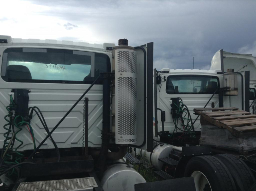 Used Fairing for 2013 INTERNATIONAL TRANSTAR (8600) 150.00 for sale-57222971