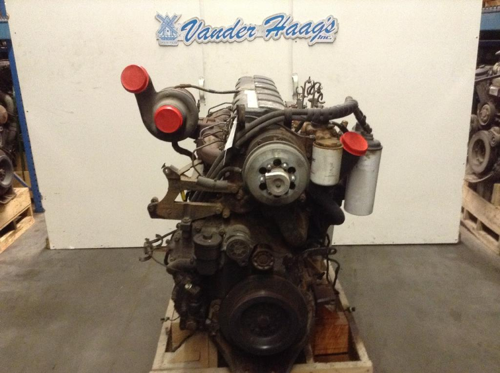 Used Engine Assembly for 2003 MACK CH600 8000.00 for sale-57194121
