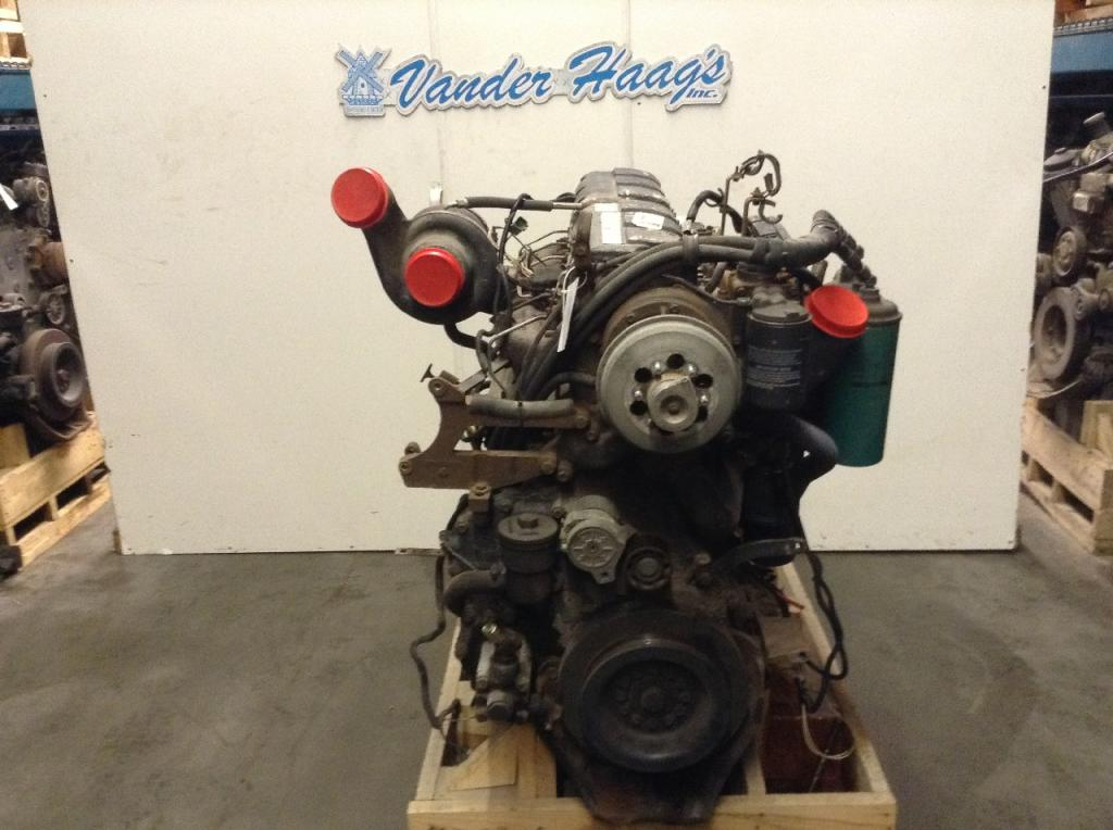 Used Engine Assembly for 2003 MACK CH600 8000.00 for sale-57194141