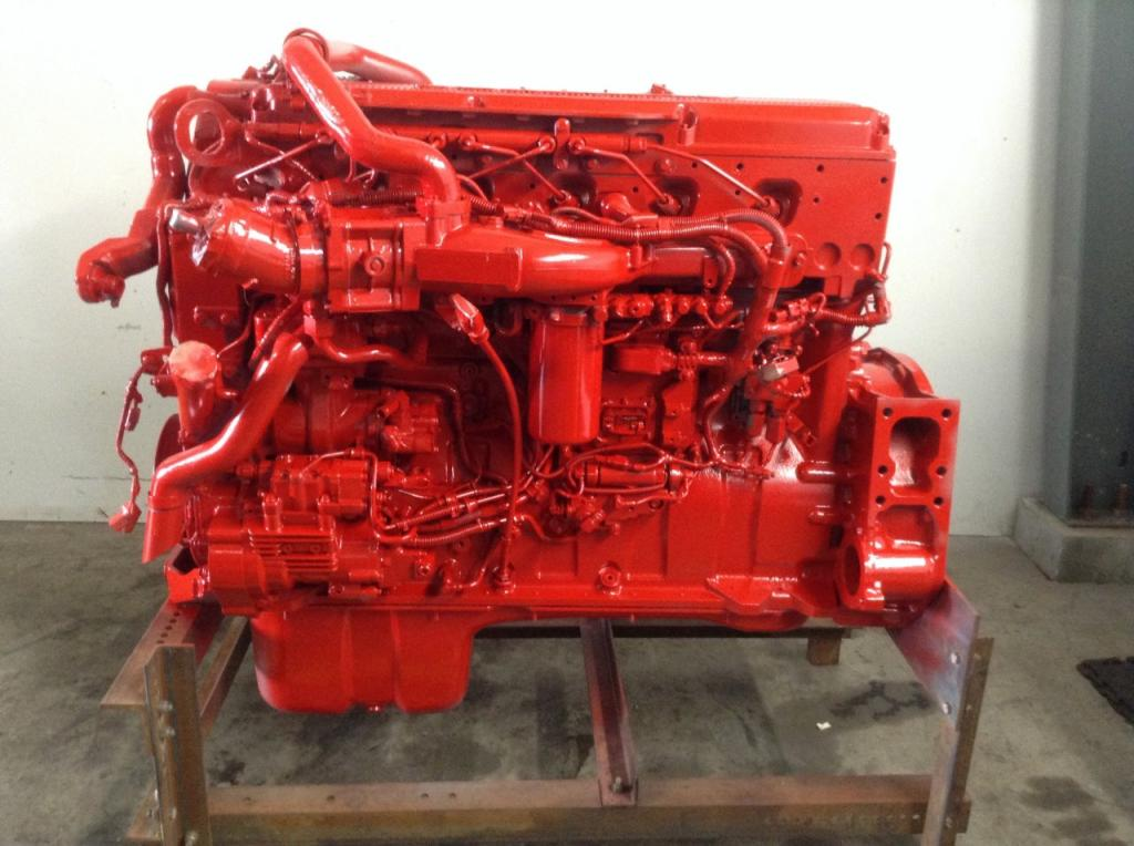 Used Engine Assembly for 2015 KENWORTH T680 17500.00 for sale-57198221