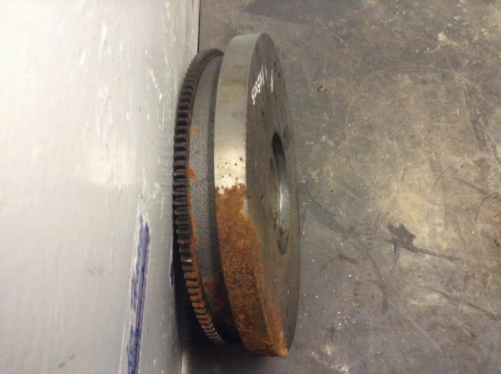 Used Flywheel for 2011 NEW HOLLAND L218 200.00 for sale-57276591