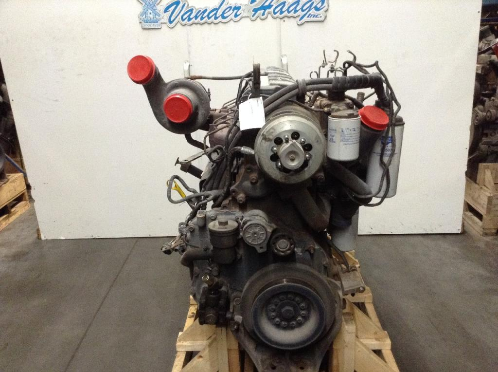 Used Engine Assembly for 2003 MACK CH600 8000.00 for sale-57194171