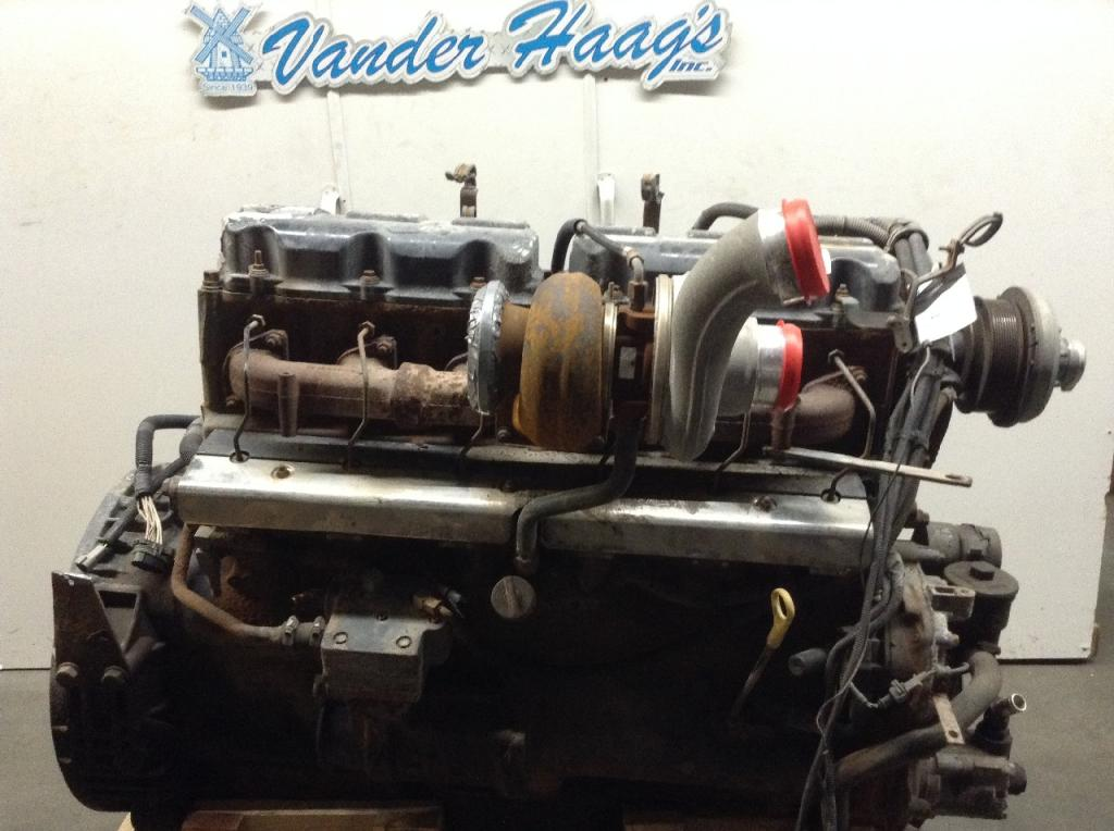 Used Engine Assembly for 2002 MACK CH600 8000.00 for sale-57194161