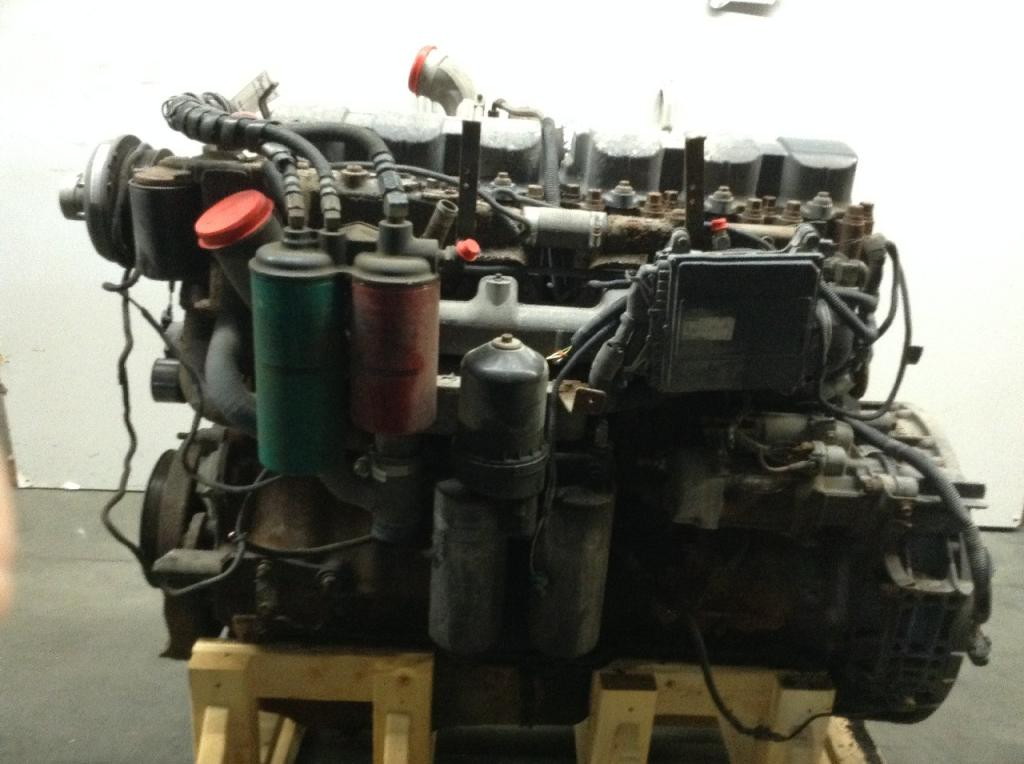 Used Engine Assembly for 2003 MACK CH600 8000.00 for sale-57194151
