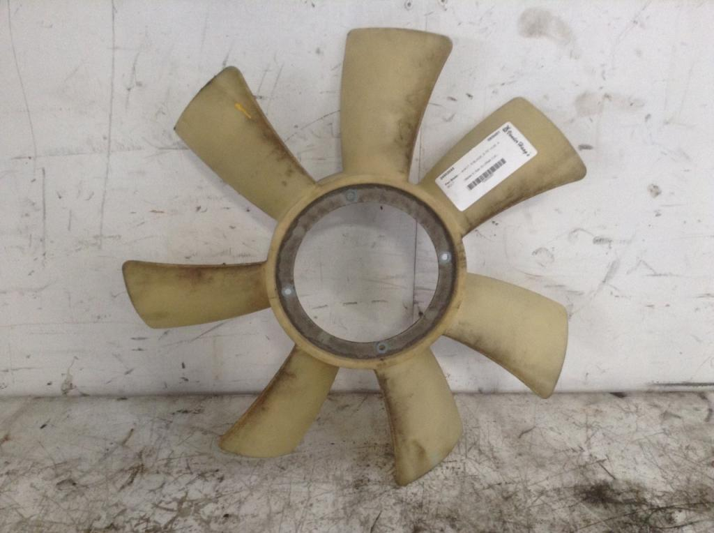 Used Fan Blade for 2008 ISUZU NPR 75.00 for sale-57240681