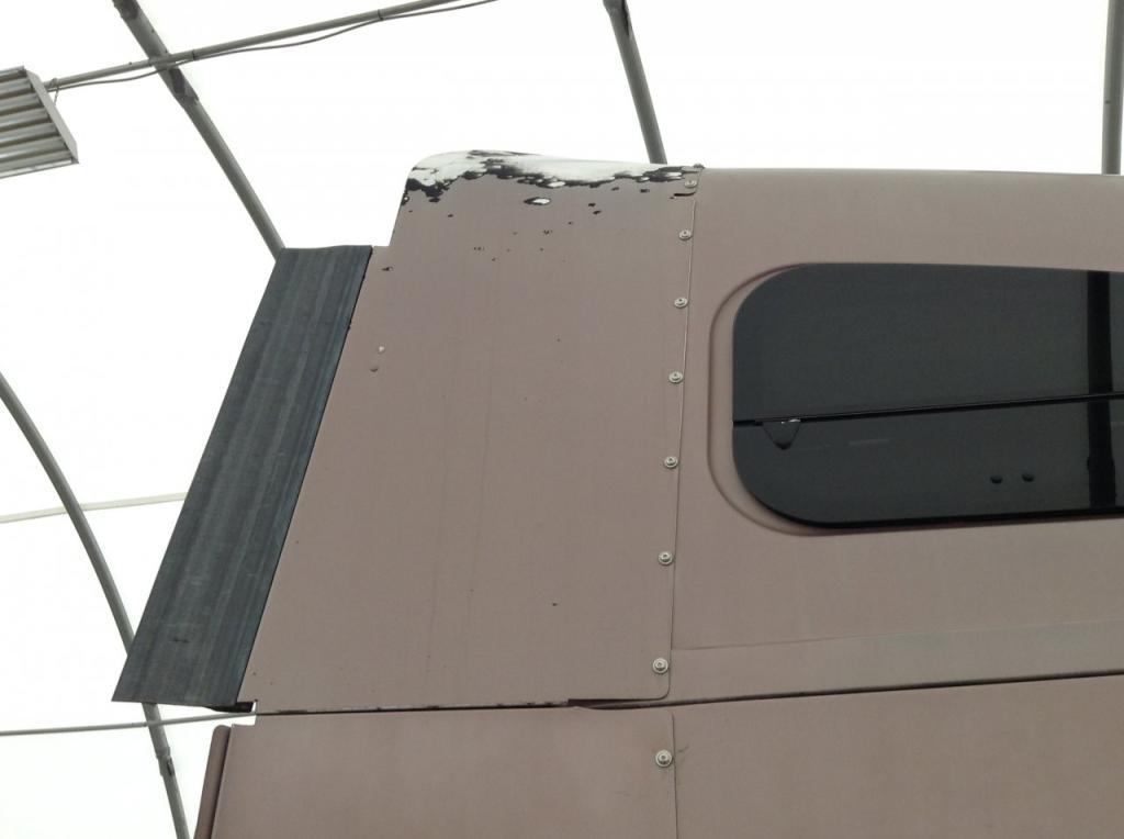 Used Fairing for 2006 FREIGHTLINER COLUMBIA 120 100.00 for sale-57229601