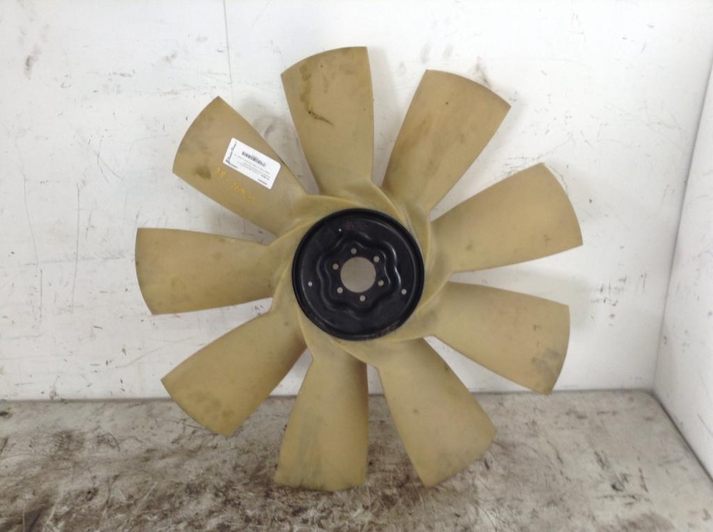 Used Fan Blade for 2012 FREIGHTLINER CASCADIA 75.00 for sale-57239241