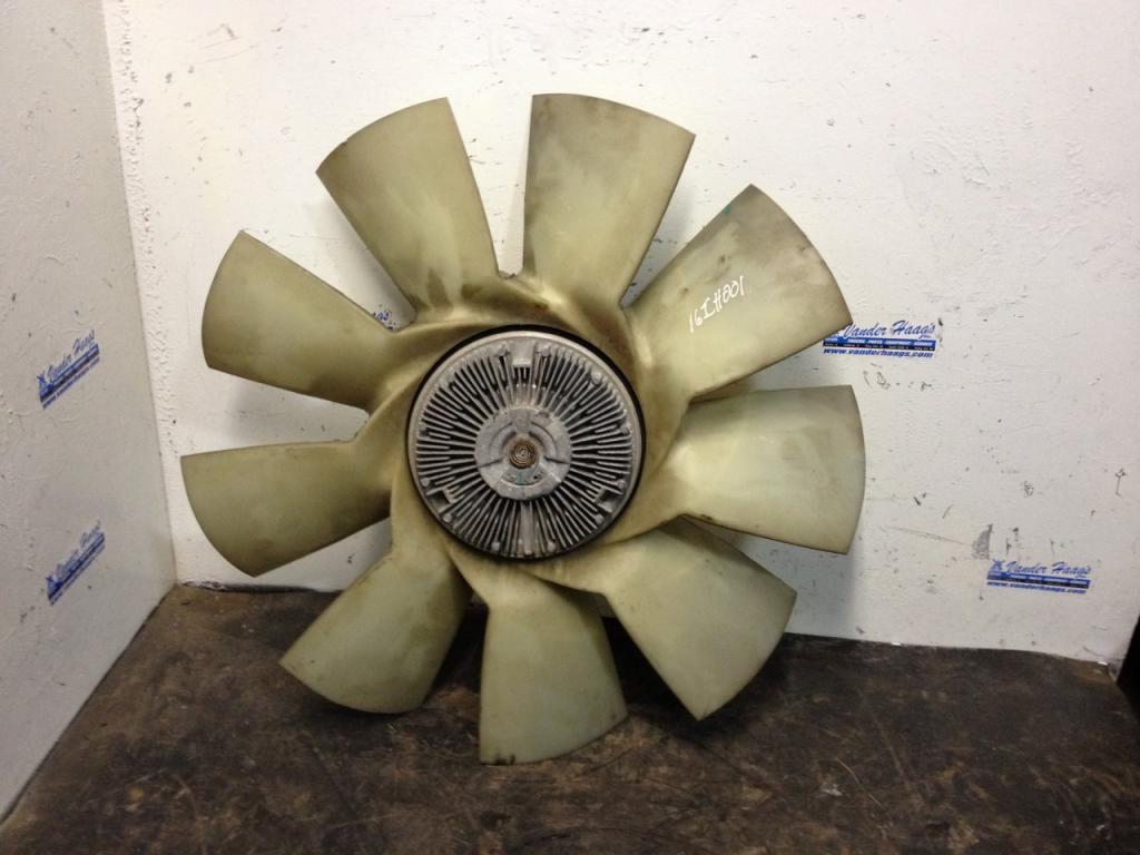 Used Fan Clutch for 2016 INTERNATIONAL DURASTAR (4300) 150.00 for sale-57242071