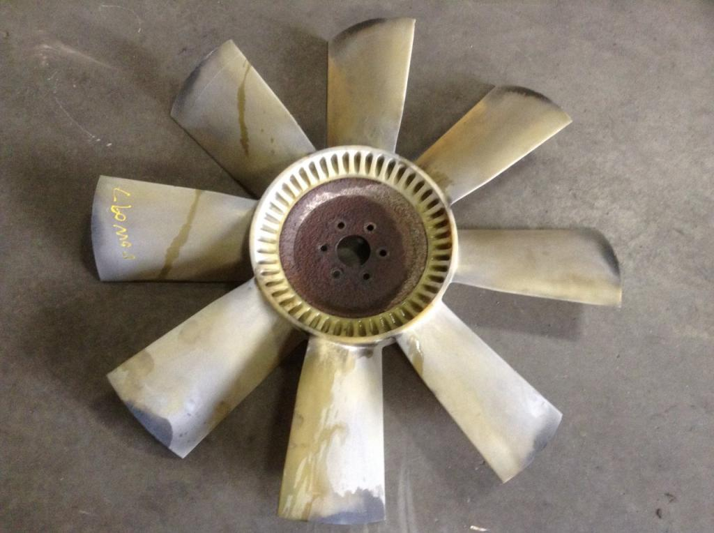 Used Fan Blade for 2000 VOLVO VNL 75.00 for sale-57237741