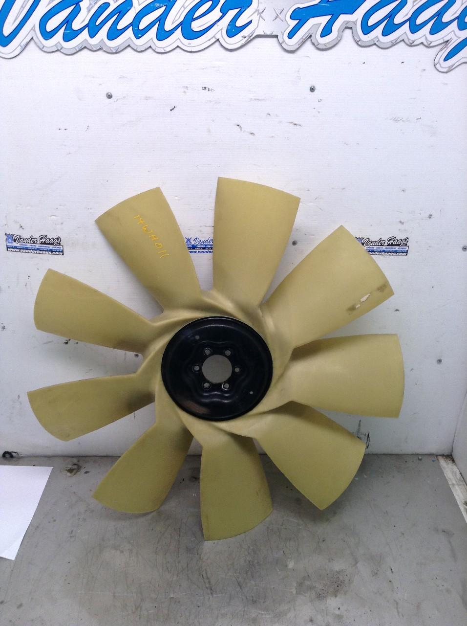 Used Fan Blade for 2014 FREIGHTLINER CASCADIA 125.00 for sale-57238151
