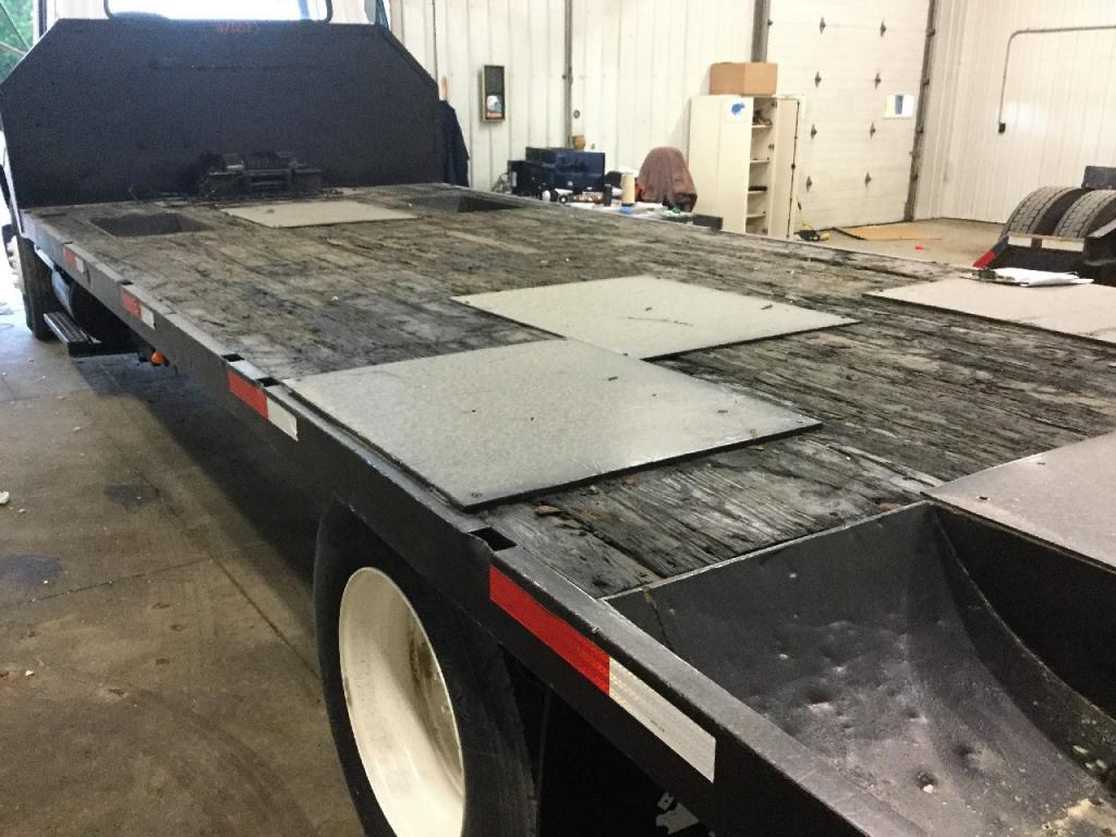 Used Flatbed (take-offs) for 1996 Ford LN8000 1500.00 for sale-57274741
