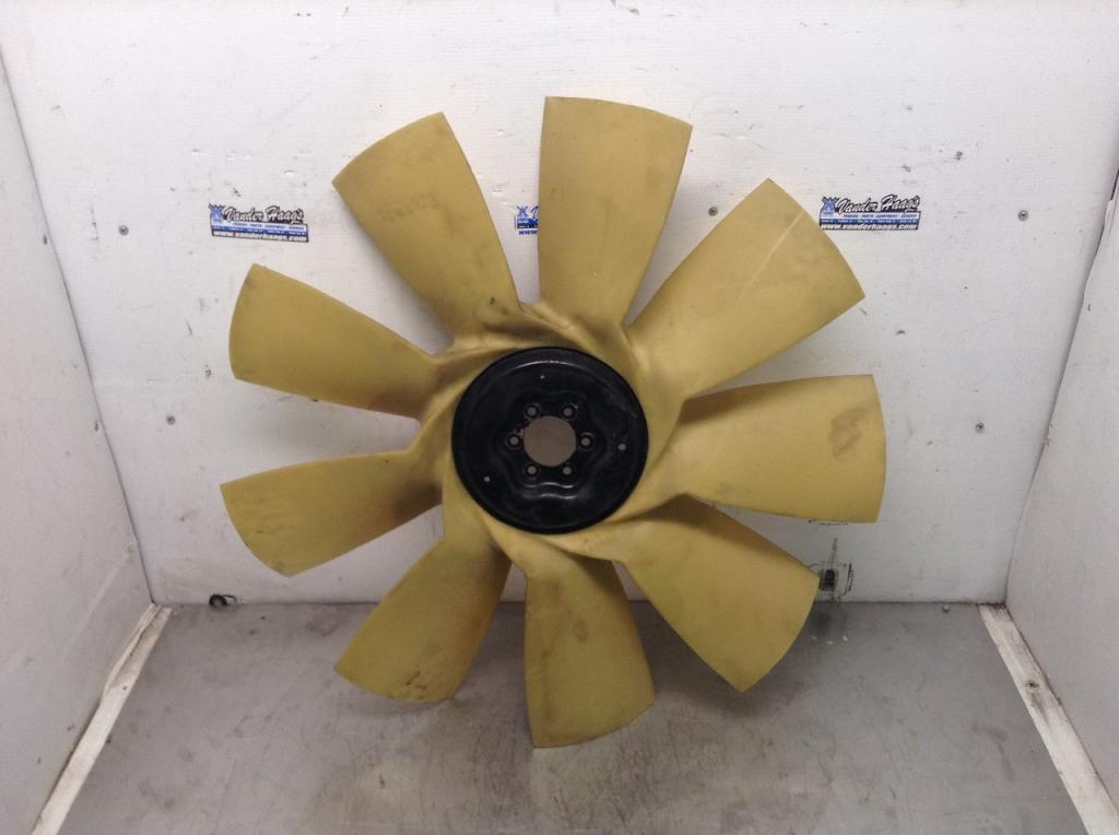 Used Fan Blade for 2012 FREIGHTLINER CASCADIA 125.00 for sale-57238561